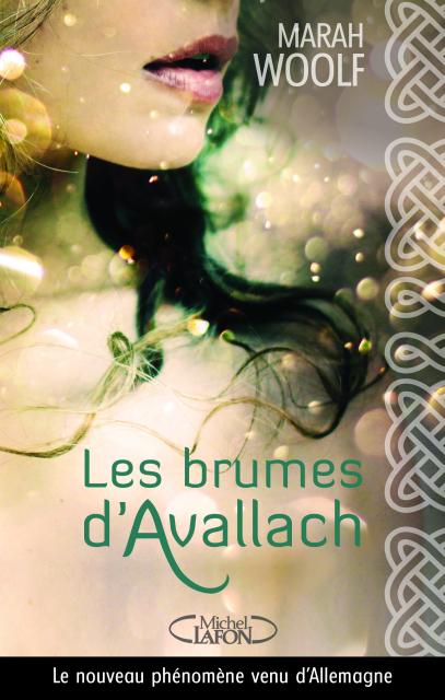 Couverture du livre Les brumes d'Avallach